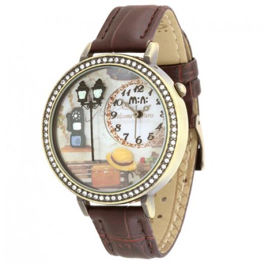 mini watch mn-1082  купить в интернет-магазине  naturalfeeling.ru