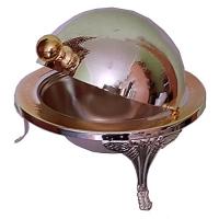 сервировочная тарелка 1