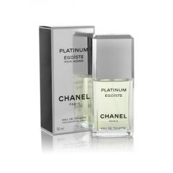 Egoist Platinum Chanel